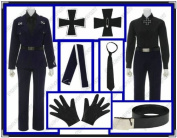 (Procosplay)axis Powers Hetalia(ahp) Prussia Cosplay Costumes