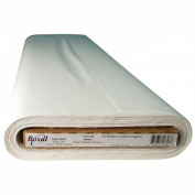 Firm-Up Woven Sew-In Interfacing 50cm X25 Yards-White FOB:MI