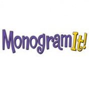 Amazing Designs Monogram It Stand Alone Monogramming Software