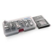 Juki MO-600 Series 6 Presser Foot Kit