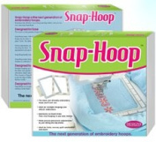 4x4 Snap-Hoop For Brother/Babylock Embroidery Machine