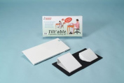 Ergonomic Sewing Set includes Tilt'able and SureFoot System