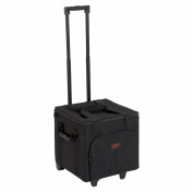 Creative Notions XL Serger Tote in Black