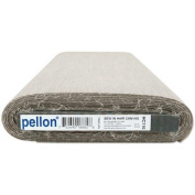Pellon Sew In Woven Hair Canvas 60cm X25yds Natural