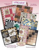 Anita Goodesign Quilting Essentials Premium Collection Embroidery Designs