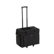 Creative Notions XL Sewing Machine Trolley in Black