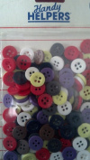 150 Buttons - Handy Helpers