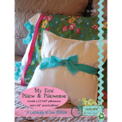 Lilac Lane Patterns-My First Pillow And Pillowcase