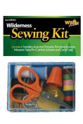 Compact Sewing Kit in Carry Case