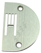 Kenmore Sewing Machine Needle Plate