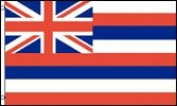 NEOPlex 2' x 3' USA State Flag - HAWAII