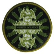 Winter Solstice - Mens Winter Solstice - Angel Patch Black