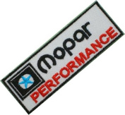 Mopar Performance Parts Chrysler Vintage Accessories Motors Motorsport Label PM03 Patches