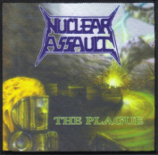 NUCLEAR ASSAULT-THE PLAGUE-SUBLIMATION PATCH