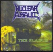 NUCLEAR ASSAULT-THE PLAGUE-SUBLIMATION PATCH