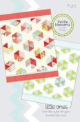 Little Ones Pattern By Thimble Blossoms