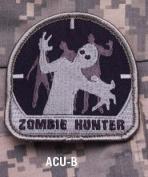 Mil-Spec Monkey Zombie Hunter Patch-ACU Light