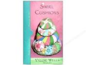 Stitchin' Post Swirl Cushions Pattern
