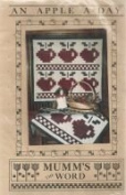 An Apple A Day - 90cm x 90cm Quilt Pattern by Debbie Mumm