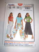 BURDA Pattern #9693 SIZE