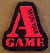 A Game Patch