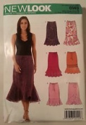 New Look Pattern #0149 SIZE