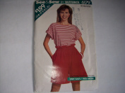 See & Sew Pattern #6179 SIZE