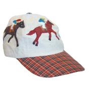 Patch Magic Derby Cap