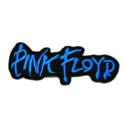 Pinkfloyd Rock Mosic Band IIII Logo Iron on Patch Great Gifr for Men and woman by KLB TRADE