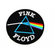 PINK FLOYD Songs Logo t Shirts Iron on Patches