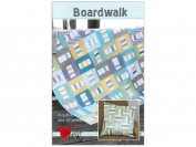 Cluck Cluck Sew Boardwalk Pattern