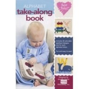 Sew Baby Alphabet Take Along Book Ptrn