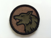 MM Wolf Patch (OD)