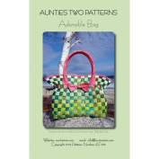 Aunties Two Patterns-Adorable Bag