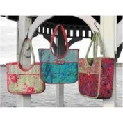 Aunties Two Old Port Carryall Pattern
