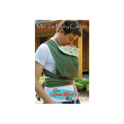 Sew Liberated Patterns-Mei Tai Baby Carrier
