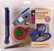 Dritz Start-To-Sew Kit