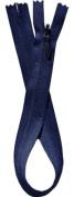 30cm Unique Invisible Zipper ~ YKK Conceal Zipper 919 Pennant