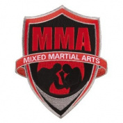 MMA Patch