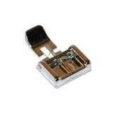 Snap-on Zipper Foot & Cording Foot 5011-10N