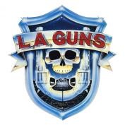 La Guns Patch