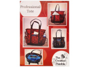 The Creative Thimble Professional Tote Ptrn