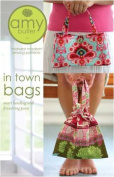 Amy Butler Patterns - In Town Bags