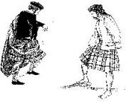 Scottish Kilt Instructions Pattern