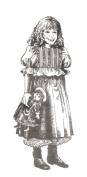 Chelsea's Dress Pattern