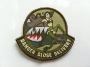 MM Danger Close Patch (Arid)