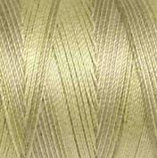 Valdani Multi-Colour Thread ~ Light Tan ~ Light Beige ~ Light Sand Variegated Quilting Thread 50wt (40wt U.S.) 100% Cotton~ 545yd ~ Aged White Light ~ P4