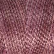 Valdani Multi-Colour Thread ~ Lilac ~ Purple ~ Lavender Variegated Quilting Thread 50wt (40wt U.S.) 100% Cotton~ 575yd ~ Iris Petals ~ M18