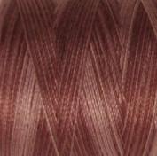 Valdani Multi-Colour Thread ~ Rose ~ Dusty Rose ~ Mauve Variegated Quilting Thread 50wt (40wt U.S.) 100% Cotton~ 545yd ~ Old Rose ~ P8