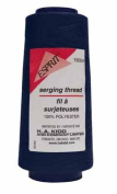 Esprit Polyester Serger Sewing Thread 1640 Yard Cone - Navy